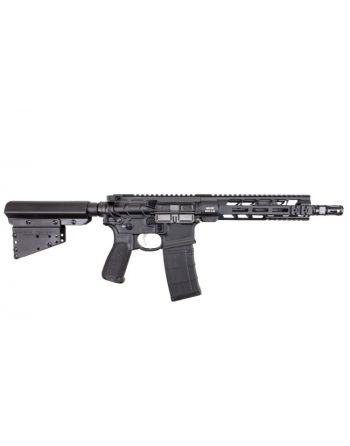 Primary Weapons Systems 300 BLK MK1 MOD 2-M Pistol - 9.75""