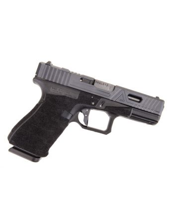 Agency Arms Glock 19 Gen 4 Pistol Urban Combat Agency Gray