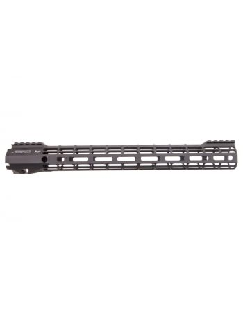 Aero Precision AR15 ATLAS S-ONE M-LOK Handguard Black - 15""