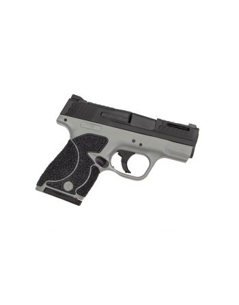 Danger Close Armament S&W M&P Shield 1.0 MS Signature Pistol - Cool Grey