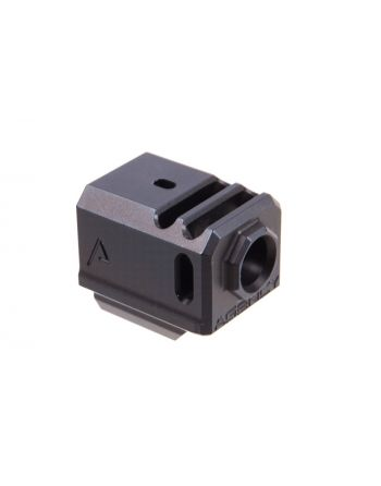 Agency Arms 417 Compensator, GEN4/5, Black