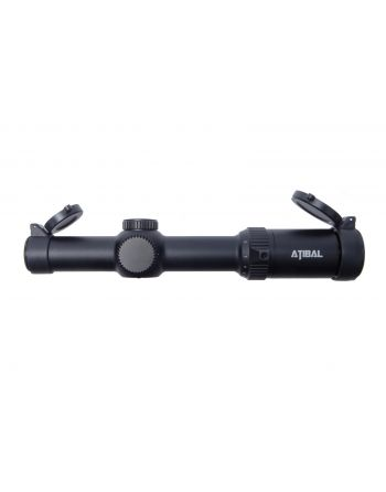Atibal 1-8x Atibal XP8 MIRAGE with Rapid View lever Front Focal Plane (FFP) - Black