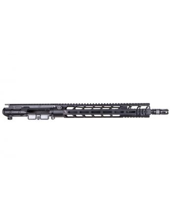 "Bootleg AR-15 5.56 M-Lok Partial Upper - 14.5"" Pinned"