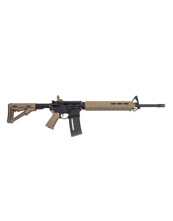 """Stag Arms Model 4 MOE 20"""" - FDE 30 rd"""