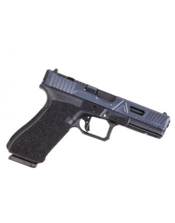 Agency Arms Glock 17 Gen 4 Agency Gray Urban Combat Pistol