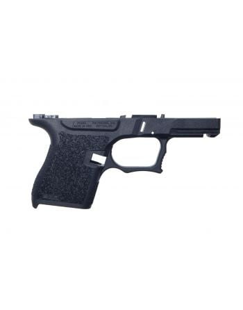 Polymer80 PF9SS Glock 43 Single Stack 80% Frame - Black