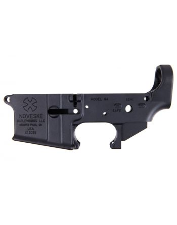 Noveske X Series Gen 1 Chainsaw Lower - No tensioning screw
