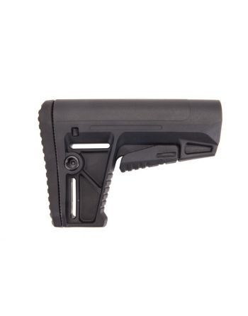 DEFIANCE AR-15 DS150 Stock - Black