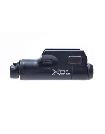 Surefire XC1-B Ultra Compact LED Handgun Light