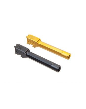 "Agency Arms Premier Line Match Grade Drop-in Barrel (Compatible with M&P 9 M2.0 4.25"")"