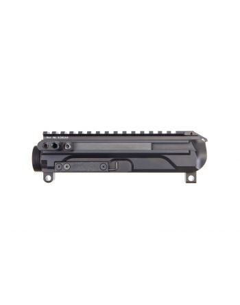 New Frontier Armory Pistol Caliber Side Charging Stripped Billet Upper