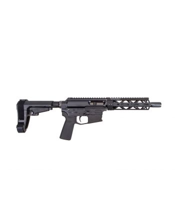 """New Frontier Armory C-9 Side Charging 9MM Pistol - 8"""""""