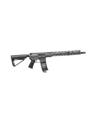 Kaiser US X-7 Monarch SKELETONIZED BCG Lightweight 5.56 NATO Rifle - 16""