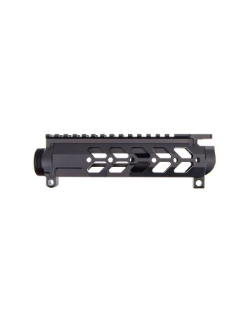 Iron City Rifle Works BN-15 BERSERKER LITE Stripped Upper