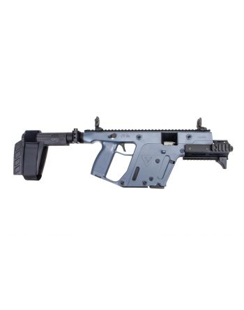 "KRISS Vector GEN 2 SDP-SB .45ACP Enhanced Pistol - 6.5"" Combat Gray"
