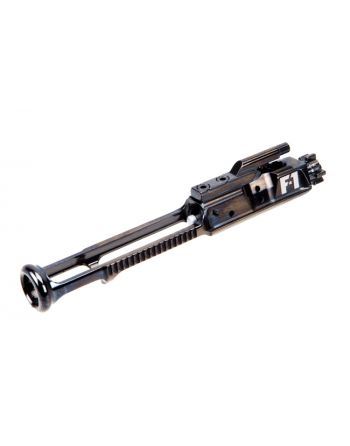 F-1 Firearms 5.56 DuraBolt Low Mass Bolt Carrier Group (BCG) - Black DLC