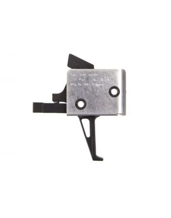 CMC Trigger Single Stage Competition Match Grade 3 Gun Trigger - 2 & 2.5 lbs. Flat
