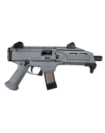 CZ Scorpion EVO 3 S1 9mm 20rd Pistol- Gray