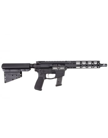 Primary Weapons Systems 9MM PCC Pistol - 9.5""