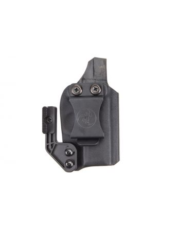 ANR Design Sig Sauer P365 Appendix IWB RH Holster with Polymer Claw - Black