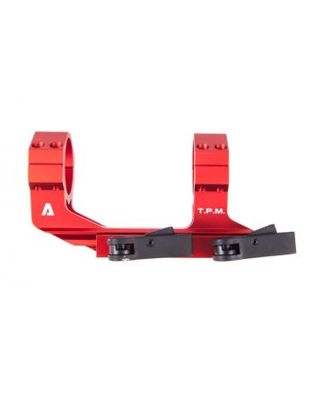 ATIBAL Tactical Precision Mount (TPM) 30mm Quick Detach - Red
