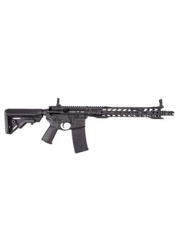 Rainier Arms Piston RUC MOD 3.5 Rifle - 14.5 Black