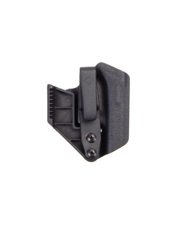 Mission First Tactical (MFT) Glock 48 & 43x Ambidextrous Appendix IWB/OWB Holster