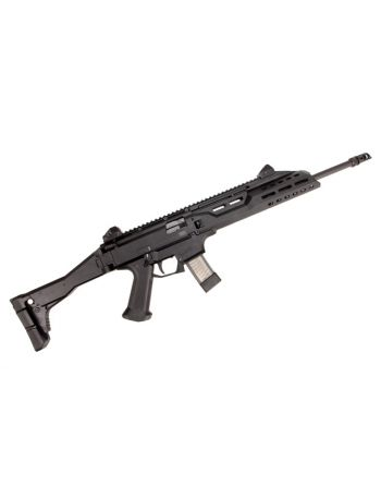 "CZ SCORPION CARB 9MM Rifle 6.2"" 20RD (M-LOK)"