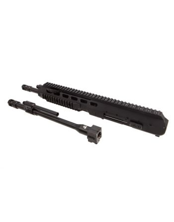 "Faxon Firearms AR-15 ARAK-21 Upper Receiver 12.5"" Combo 5.56 and 7.62x39"