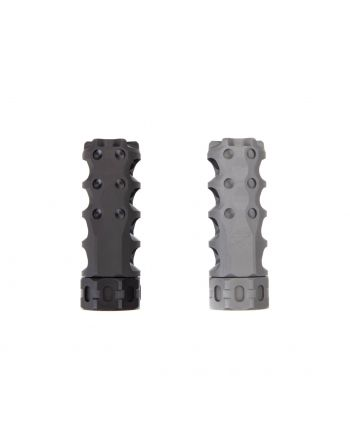 Precision Armament Hypertap .308/7.62mm Muzzle Brake
