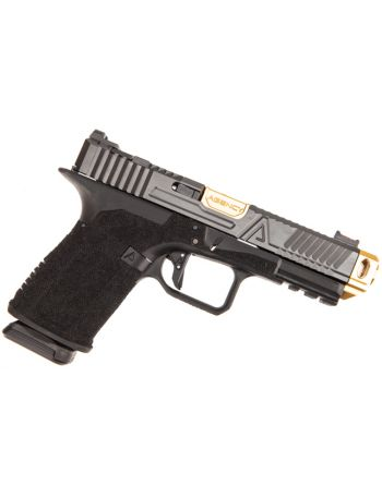 Agency Arms NOC Pistol - TiN