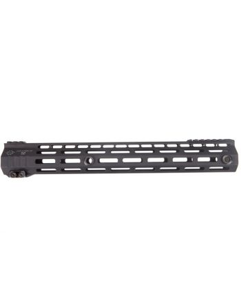 "CMT Tactical AR-10 UHPR MOD 1-HP 308 RAILS - 15"" (M-LOK)"