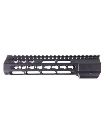 Mega Arms AR-15 WEDGE LOCK Mid Length keymod HANDGUARD-9