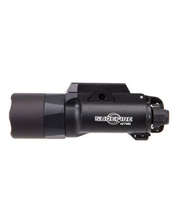 Surefire X300 ULTRA WEAPON LIGHT, 6V, 600 LUMENS