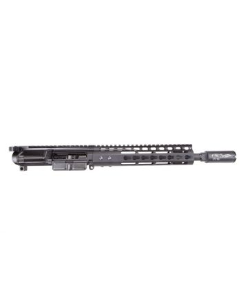 Noveske AR-15 .223/5.56MM Light Shorty N4 10.5 LP G3 KX5 NSR 9