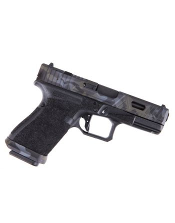 Agency Arms Urban Combat Glock 19 Gen 4 Black Multicam