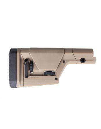 Magpul PRS GEN3 Precision-Adjustable Stock FDE (M-LOK)