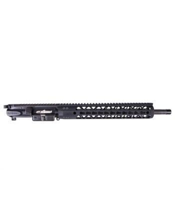 Rainier Arms RUC .22 LR Upper Black