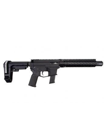 Angstadt Arms UDP-9iP Integrally Suppressed 9mm Pistol - 11.9""