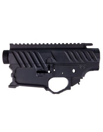 F-1 Firearms BDR-10 Matched Billet Upper/Lower Receiver Sets