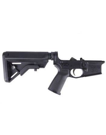 Rainier Arms RUC Complete Lower Black