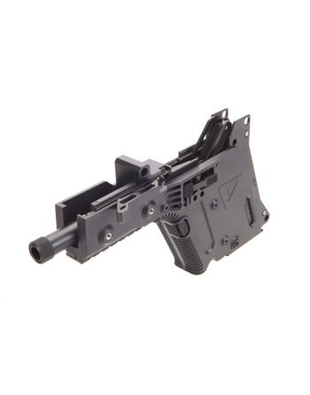 "Kriss Vector Gen 2 SDP .45ACP Complete Lower Receiver - 5.5"" Black"
