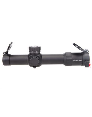 Primary Arms Platinum Series 1-8X24mm Riflescope with Patented ACSS 5.56 / 5.45 / .308 Reticle