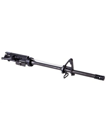 "BCM AR-15 BFH 16"" Mid Length Upper Receiver Group"