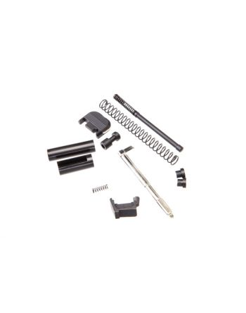 Madison Custom Glock Slide Completion Kit