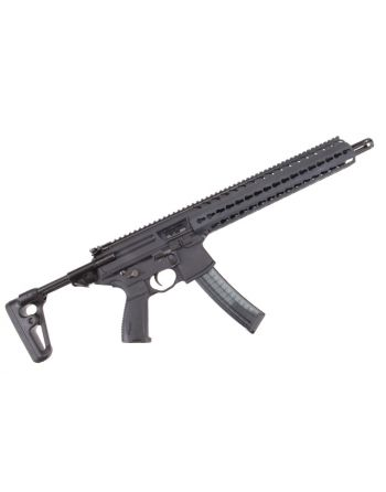 Sig Sauer MPX 9MM MPX-C-9-KM-T Rifle Carbine-16
