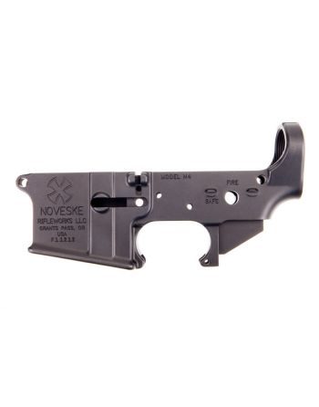 Noveske AR-15 Lower Receiver - 5.56MM