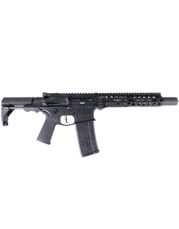 "Rainier Arms Ultramatch PDW SBR-8.5""-300 blkout-Black"