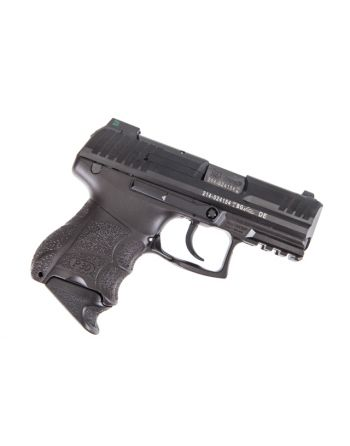 H&K P30SK Subcompact 9MM w/ Night Sights
