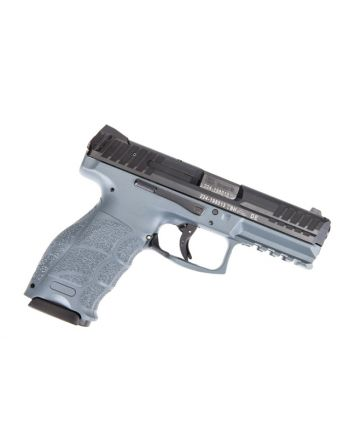 "H&K VP9 9mm 4.09"" 15Rd - Grey"